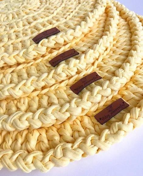 Custom tag bag tags  tag fabric custom tag personalized image 2