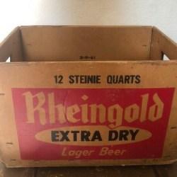 Cardboard Beer Boxes Etsy
