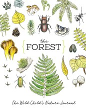 THE FOREST Nature Journal  Charlotte Mason Homeschool image 0