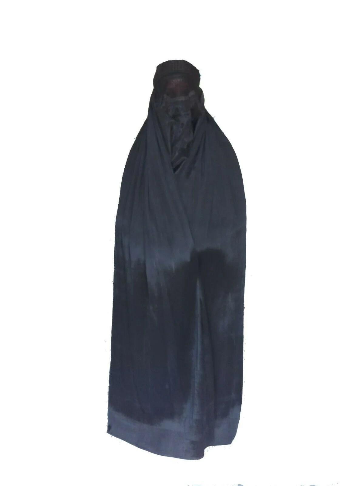 Women's islamic clothing · abaya. Burka Burqa Hijab Afghan Nomad Kuchi Bride Wedding Chador Etsy