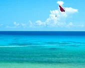 Ocean Colors & Parasail