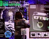 FCD ASTRAL Ghost box / Portable Portal