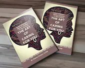 Art of Caring for You! Black Woman's Self-Care Journal, Caring for You Weekly Journal