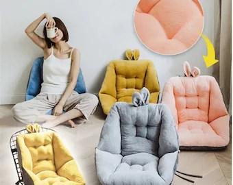 office chair cushion etsy