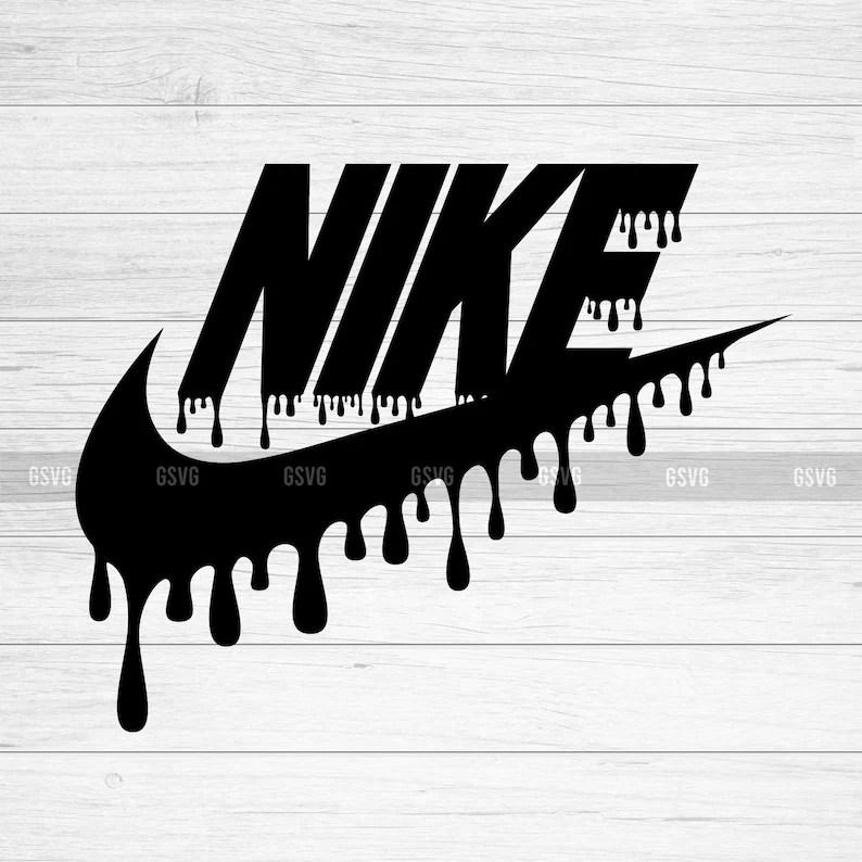 Download Nike SVG Nike Drip SVG Nike logo svg Nike png Nike vector ...