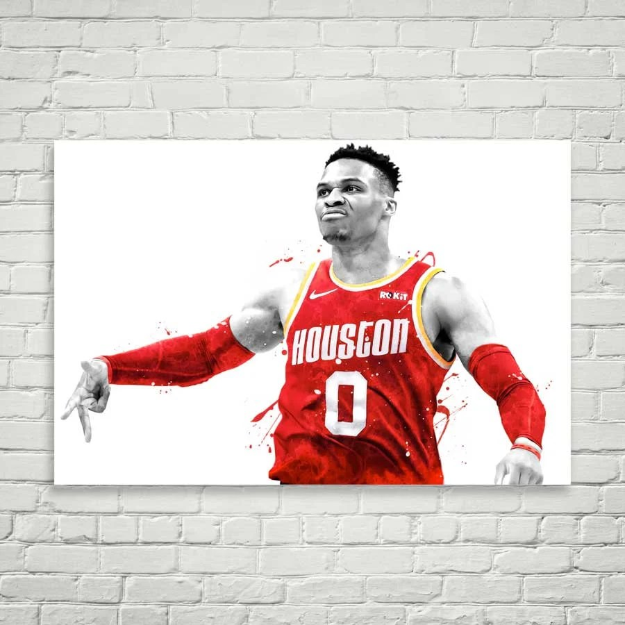 westbrook poster etsy