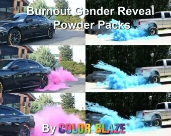 powder burnout etsy