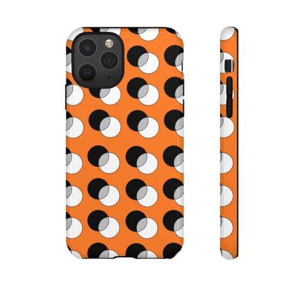 Cool Art Phone Case 39  Retro custom gift designer image 0