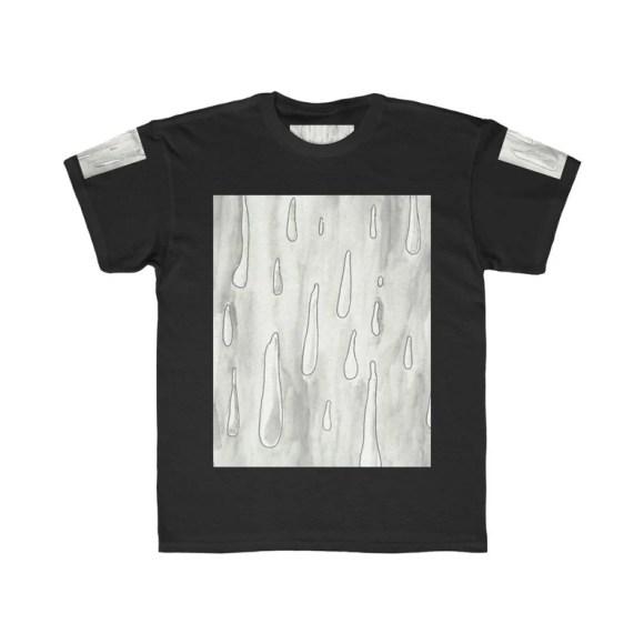 Urban Art Kids T-shirt 5  Retro custom gift gender neutral image 0