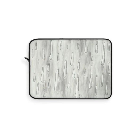 Urban Art Laptop Sleeve 2  Retro custom gift line art pop image 0