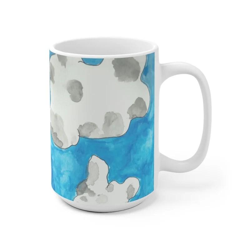 Cool Art Mug 2 sizes 37  Retro custom gift unique mugs with imagem 0