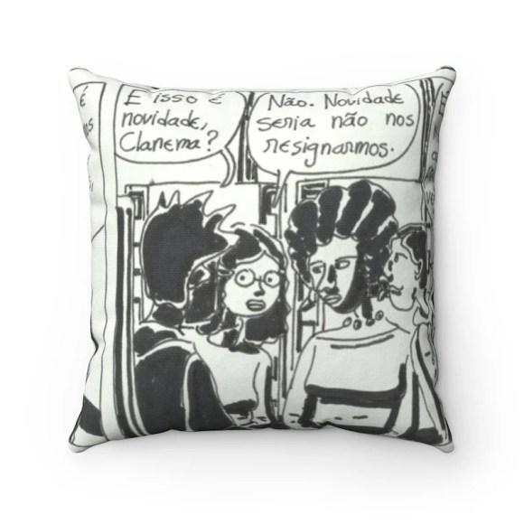 Urban Art Throw Pillows 6  Retro custom gift decorative image 0