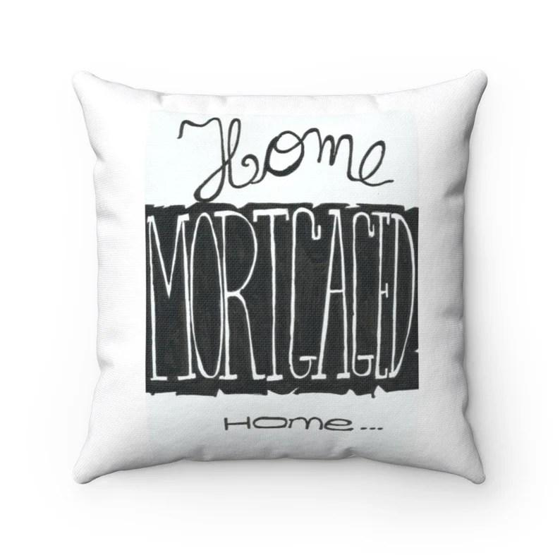 Cool Art Throw Pillows 11  Retro custom gift decorative image 0