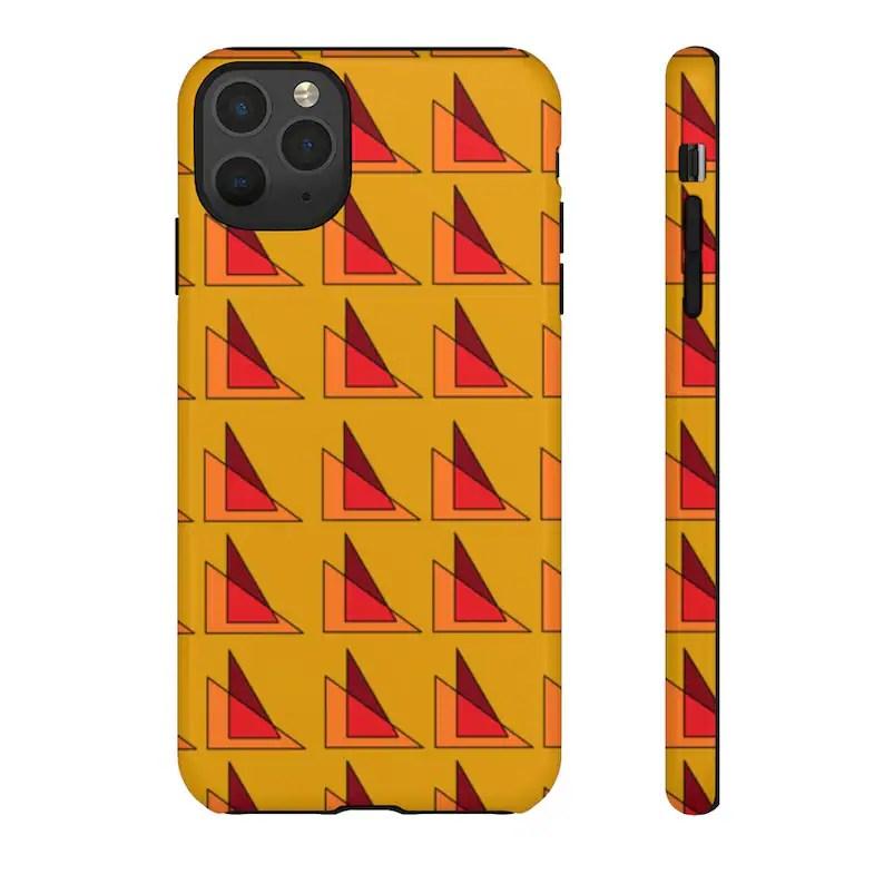 Cool Art Phone Case 44  Retro custom gift designer image 0