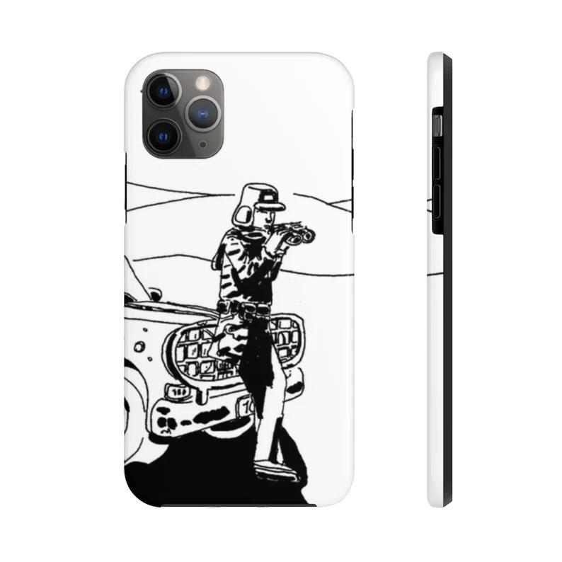 Urban Art Phone Case 7  Retro custom gift designer image 0