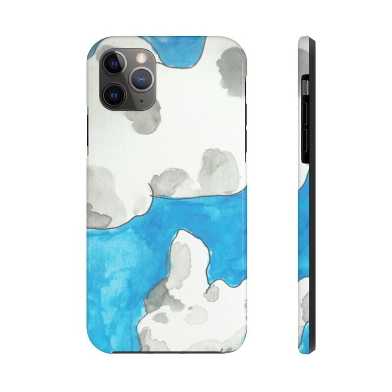 Urban Art Phone Case 5  Retro custom gift designer image 0