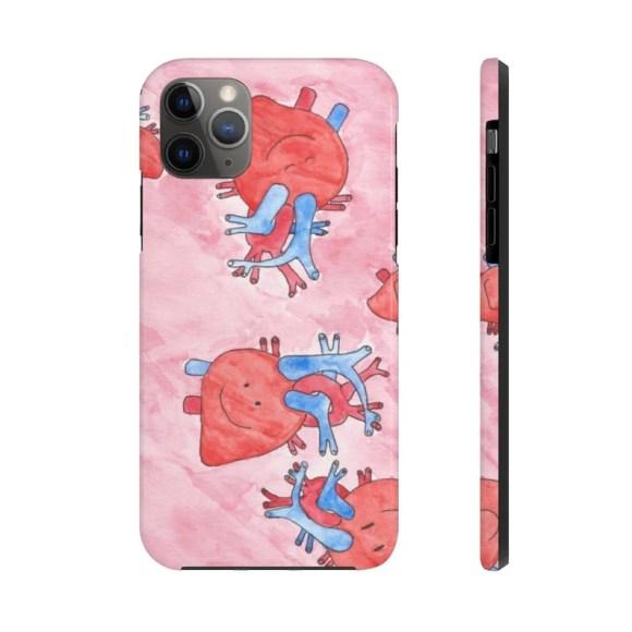 Cool Art Phone Case 25  Retro custom gift designer image 0