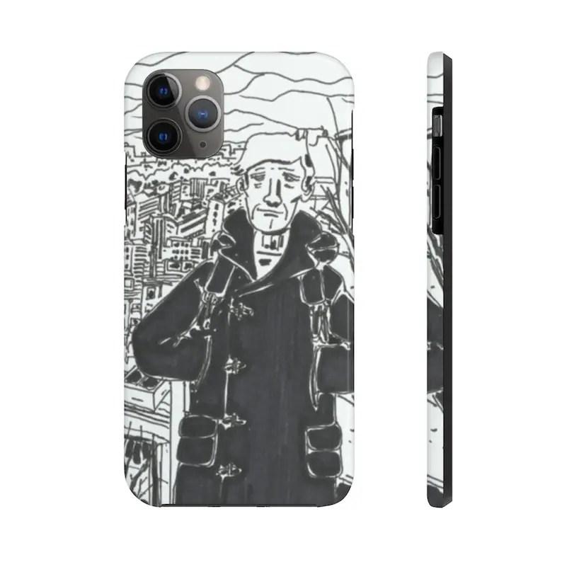 Urban Art Phone Case 4  Retro custom gift designer image 0