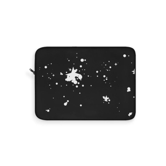 Cool Art Laptop Sleeve 29  Retro custom gift line art pop image 0