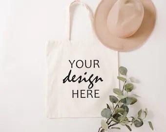 15+ brilliant gift bag mockup psd templates. Gift Bag Mockup Etsy