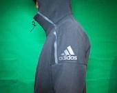 Adidas Z.N.E Zip-up Hoodie