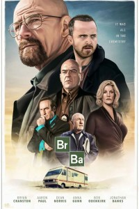 [Links Updated ] – Breaking Bad [Season 1-2-3-4-5] All Episodes English (Eng Subs) WEB-DL 480p 720p x264 mkv