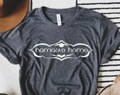 Namaste Home Short-Sleeve Unisex T-Shirt, Rep Our Boulder Colorado Based Small Biz