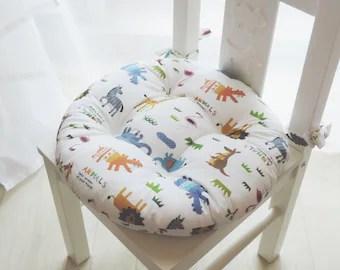 kids chair cushion etsy