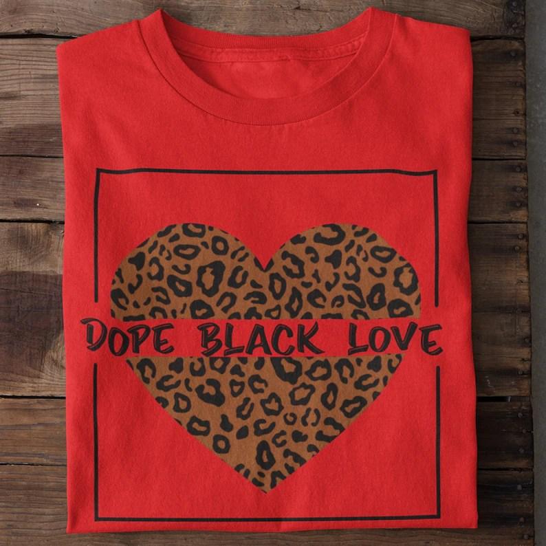 Download Dope Black Love Dope Black Woman SVG Dope Black Man SVG   Etsy