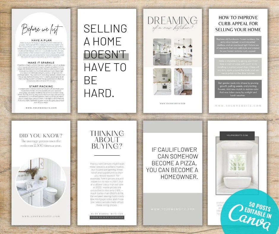23/05/2019· real estate powerpoint presentation template. Real Estate Template Etsy