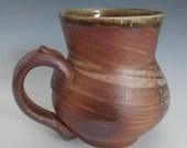 Agateware Bell Mug