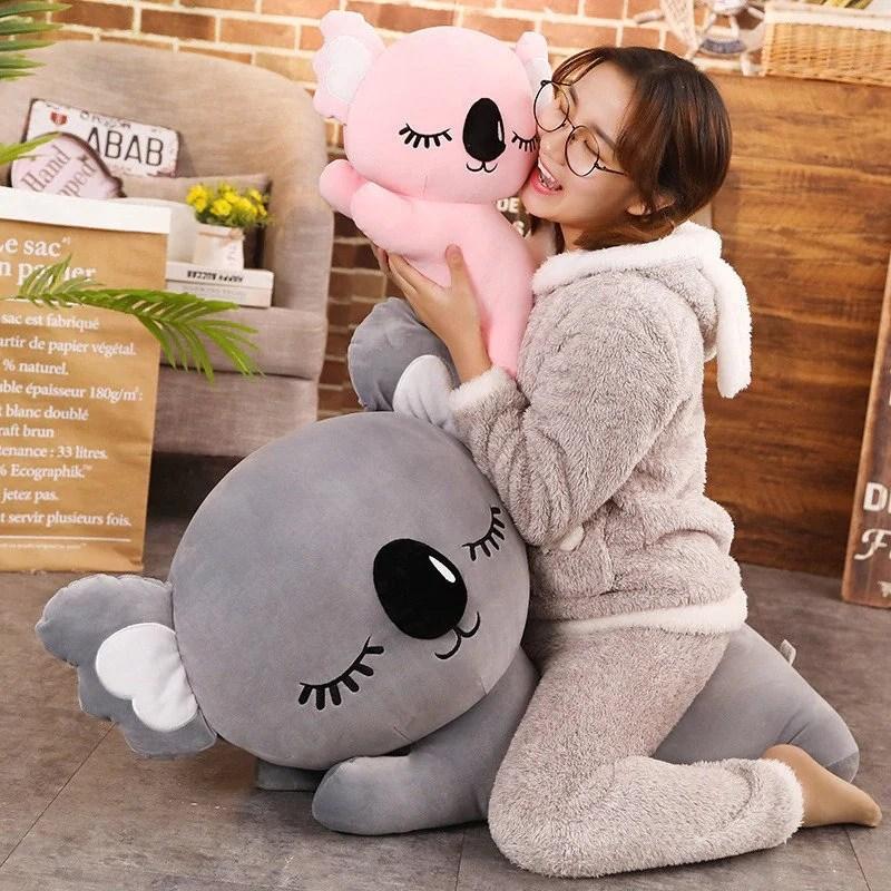 koala pillow etsy