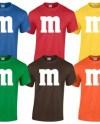 M M Shirt Etsy