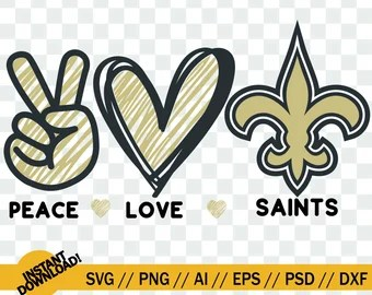 Download 50+ Free Saints Svg Pictures Free SVG files | Silhouette ...