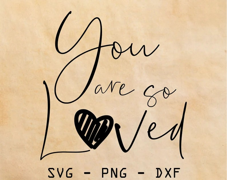 Download You are so love Harry Potter svg/png/dxf Cut File | Etsy