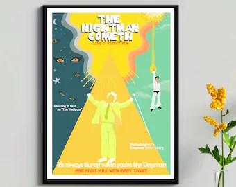 always sunny poster etsy