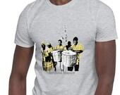 Garifuna Nuguya t-shirt / Belize t-shirt / Garifuna t-shirt / Garinagu t-shirt / Belize shirt / Garifuna fashion / Belize gift