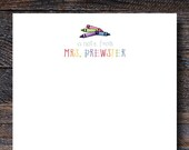 Personalized Notepads - C...