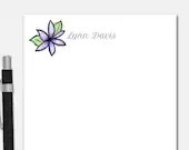 Floral Notepad for Her | ...