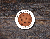 Chocolate Chip Cookie Sti...