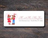 Christmas Personalized Re...
