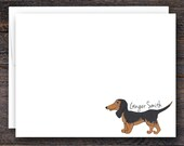 Custom Note Card Set | Da...