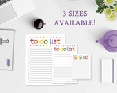 To Do List Notepad - To D...