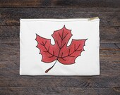 Maple Leaf Pencil & Acces...