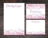 Custom Stationery Set | N...