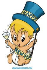 Image result for baby new year