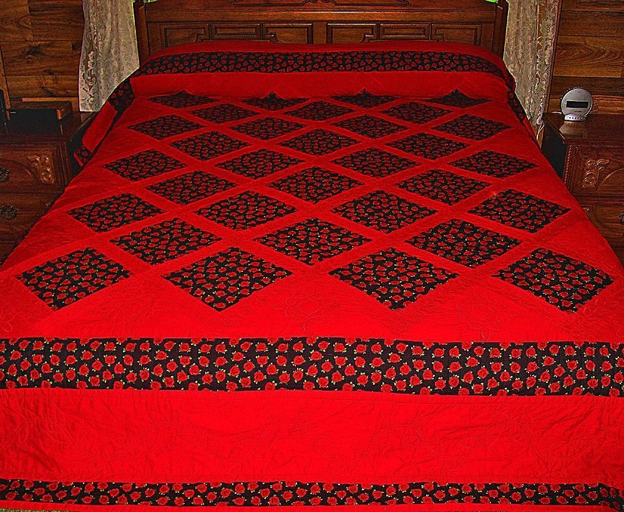 Le trapunte hanno dimensioni simili alle coperte e come quest'ultime vanno utilizzate in accoppiata alle lenzuola. Trapunta Unione Superfici Queen Size Trapunta Trapuntata A Etsy