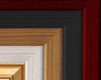 8x20 frame etsy