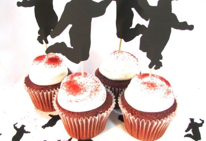 Graduation Party Decorations Graduation Cake Topper Cupcake Etsy