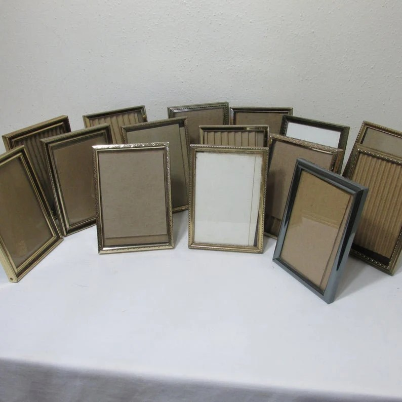 3 x 5 picture frame etsy